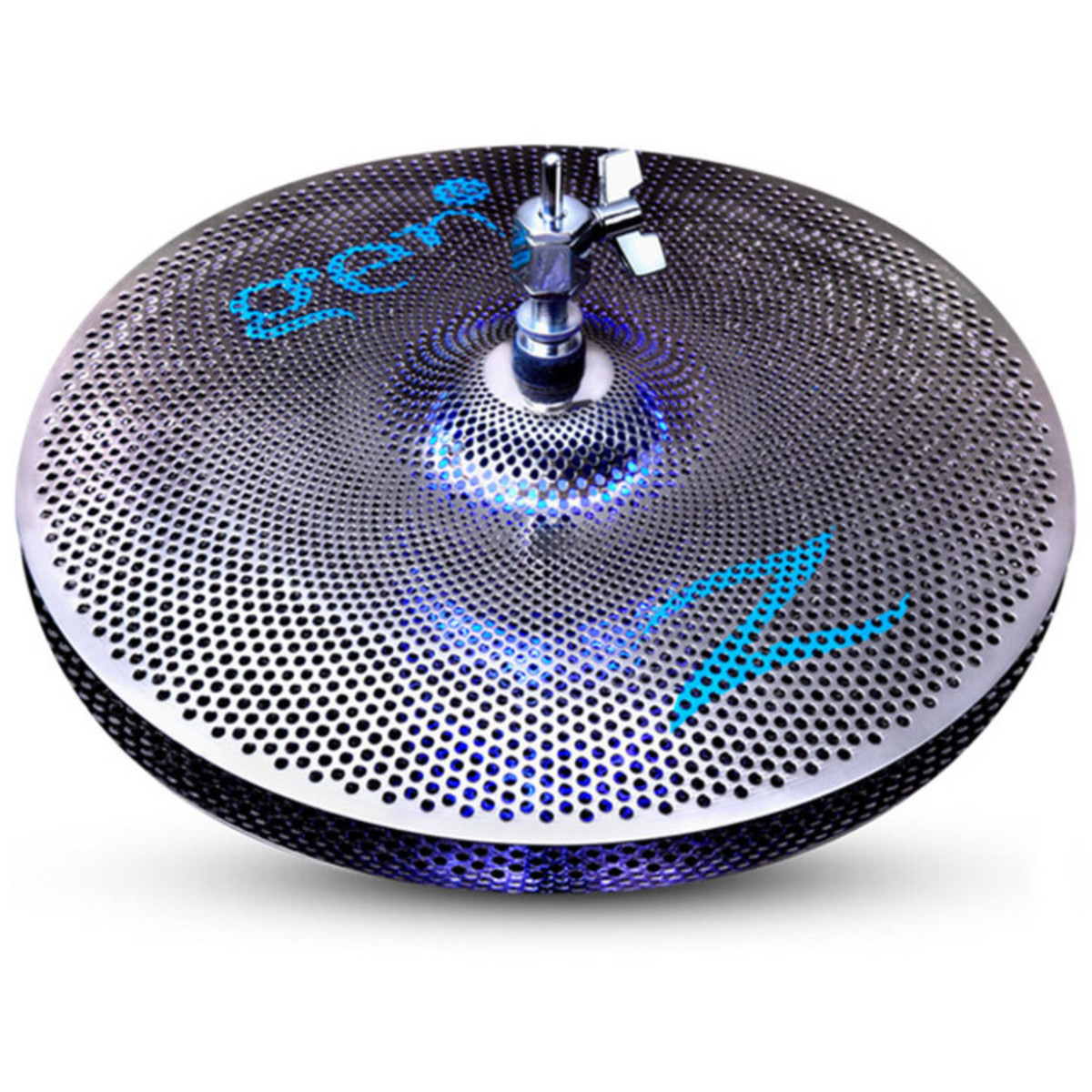 zildjian gen 16 ae 14 hi hat cymbals pair at. Black Bedroom Furniture Sets. Home Design Ideas
