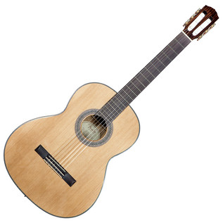 Fender CN-140S Classical Guitar, Natural