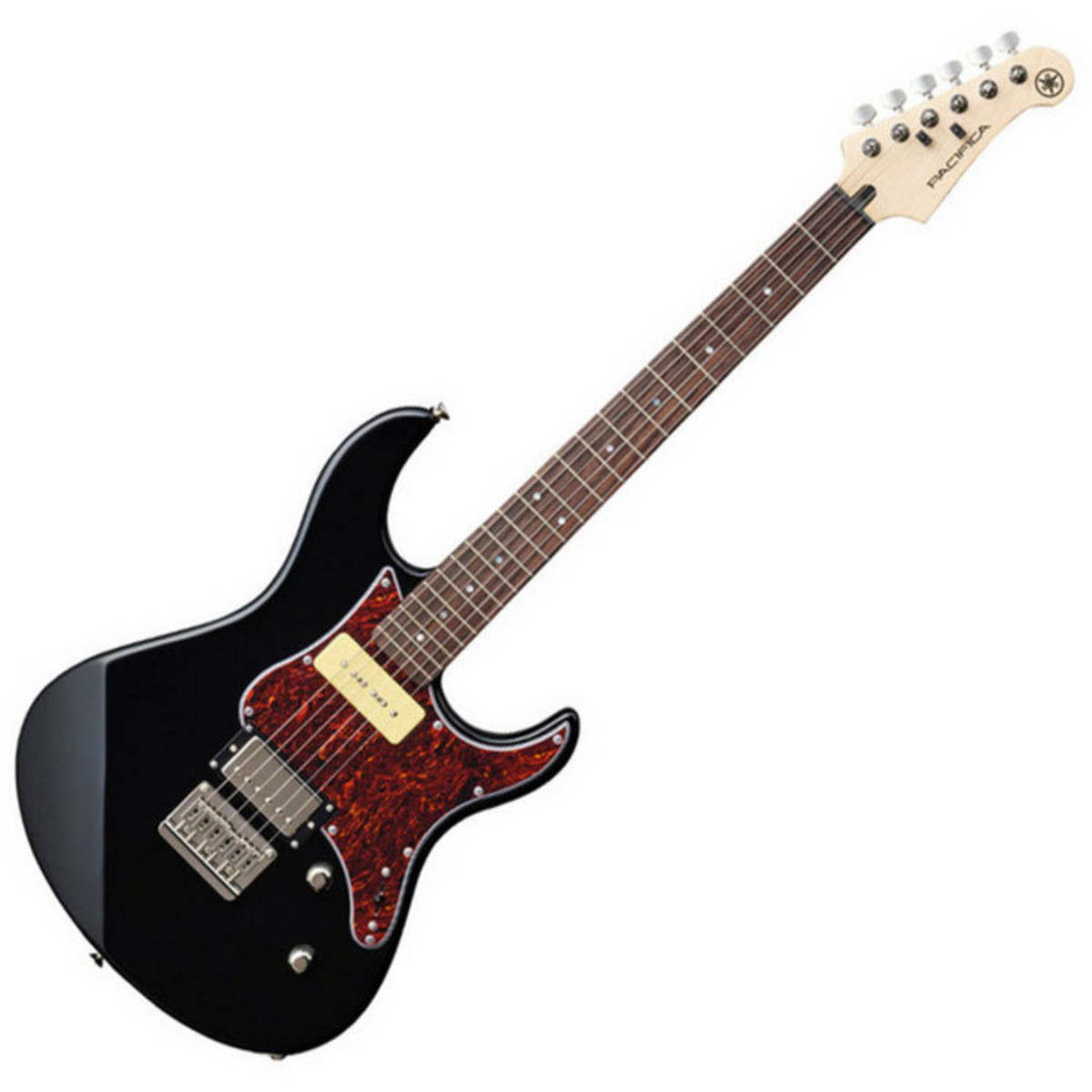 yamaha pacifica 311h electric guitar black at. Black Bedroom Furniture Sets. Home Design Ideas
