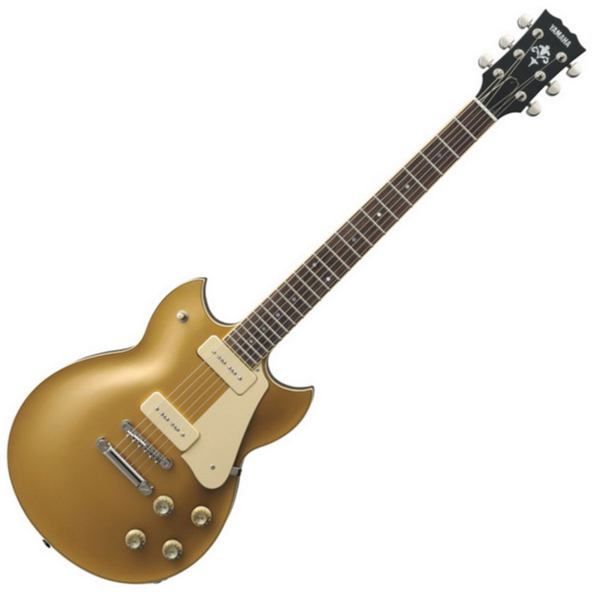 yamaha sg1802 sg vintage electric guitar gold top at. Black Bedroom Furniture Sets. Home Design Ideas