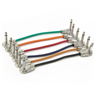 Jack - Jack Pro Patch Cable, 15cm