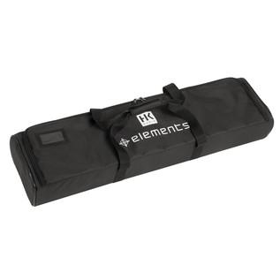 HK Audio Elements Carry Bag for 4x E435 & 2 Poles - closed