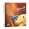 Gen16 by Zildjian S-Pack Volume 2 - FX Series Cymbals