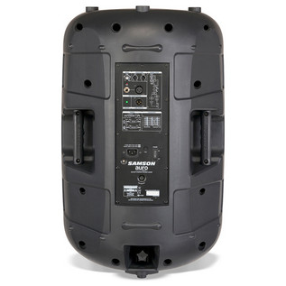 Samson Auro D415A Two Way Active Speaker - Rear