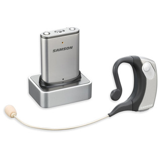Samson Airline Micro Wireless Earset System E1