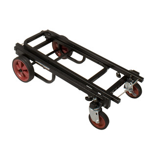 Jamstand JS-KC80 Small Karma Series Trolley - folded