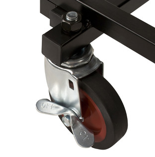 Jamstand JS-KC80 Small Karma Series Trolley - brake