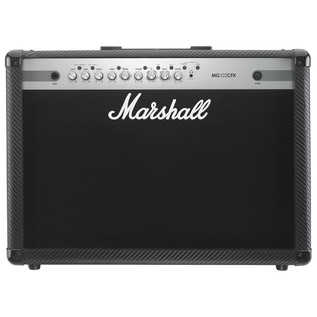 Marshall MG102CFX Carbon Fibre 100W Guitar Combo