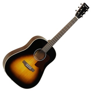 Tanglewood TW40SDVS Sundance Acoustic Guitar, Vintage Sunburst