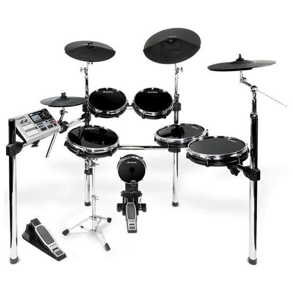 Alesis DM10X 6-Piece Electronic Drum Kit