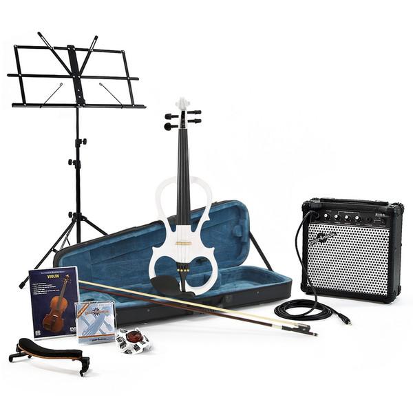 Electric 4/4 Violin