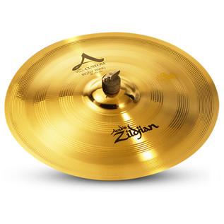 Zildjian A Custom Rezo 18