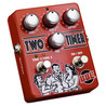 BBE Two Timer delay efekt pedal