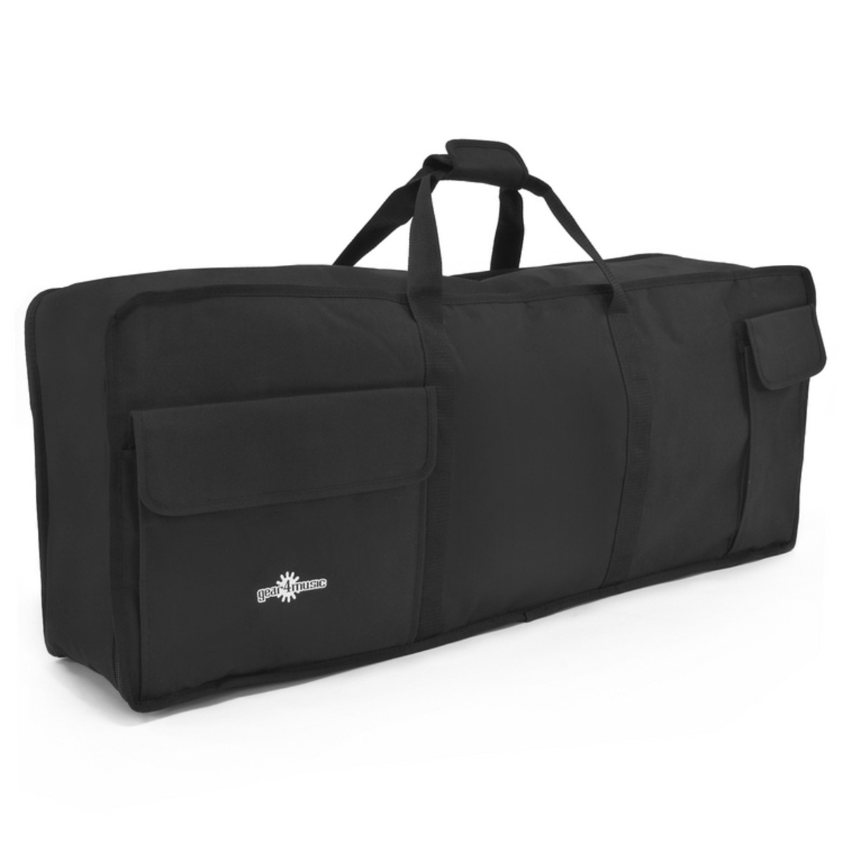 Image of 88 Key Keyboard Bag with Straps by Gear4music