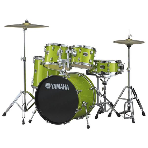 Yamaha Gigmaker, 20