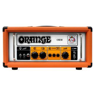 Orange OR50H Guitar Amp Head
