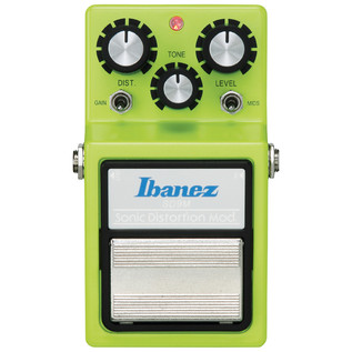 Ibanez SD9M Classic 9 Super Distortion