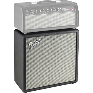Fender Super Champ SC112 Guitar Speaker Cab