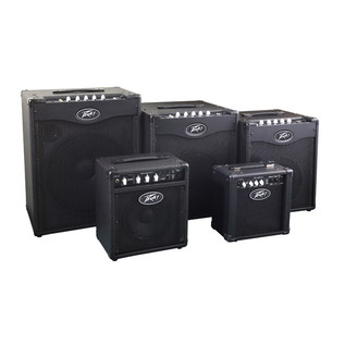 MAX Series BASS AMPS 2012