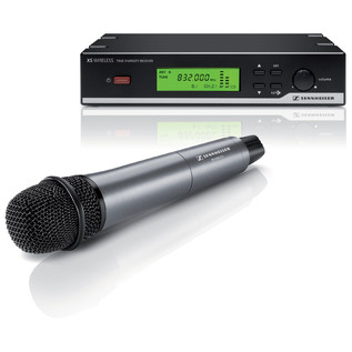 Sennheiser XSW35 Wireless Vocal Set