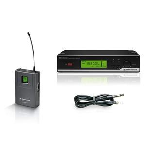 Sennheiser XSW72 Wireless Instrument Set, Channel 38