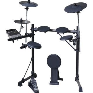Behringer XD60-USB Electronic Drum Kit