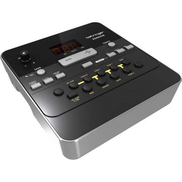 Behringer XD60-USB Electronic Drum Kit - Module