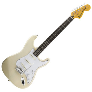 Squier by Fender Vintage Modified Stratocaster, Vintage Blonde