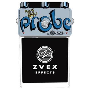 Z.VEX Vexter Wah Probe Guitar Pedal