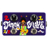 Z.Vex Jonny Octave Hand Painted Guitar Pedal