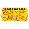 Z.Vex Seek Trem Hand Painted Guitar Pedal