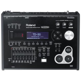 Roland TD30 V Drum Module