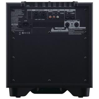 Roland CM110 Instrument Amp - sub rear