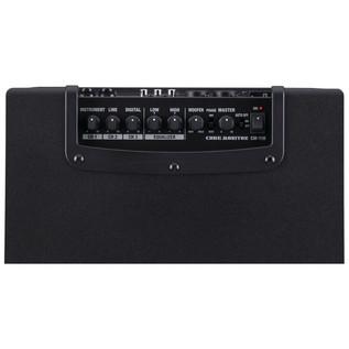 Roland CM110 Instrument Amp - sub controls