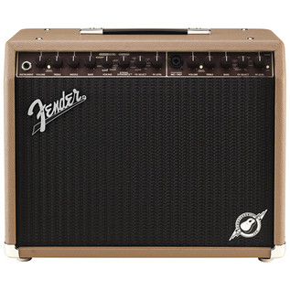 Fender Acoustasonic 100 Combo Amplifier