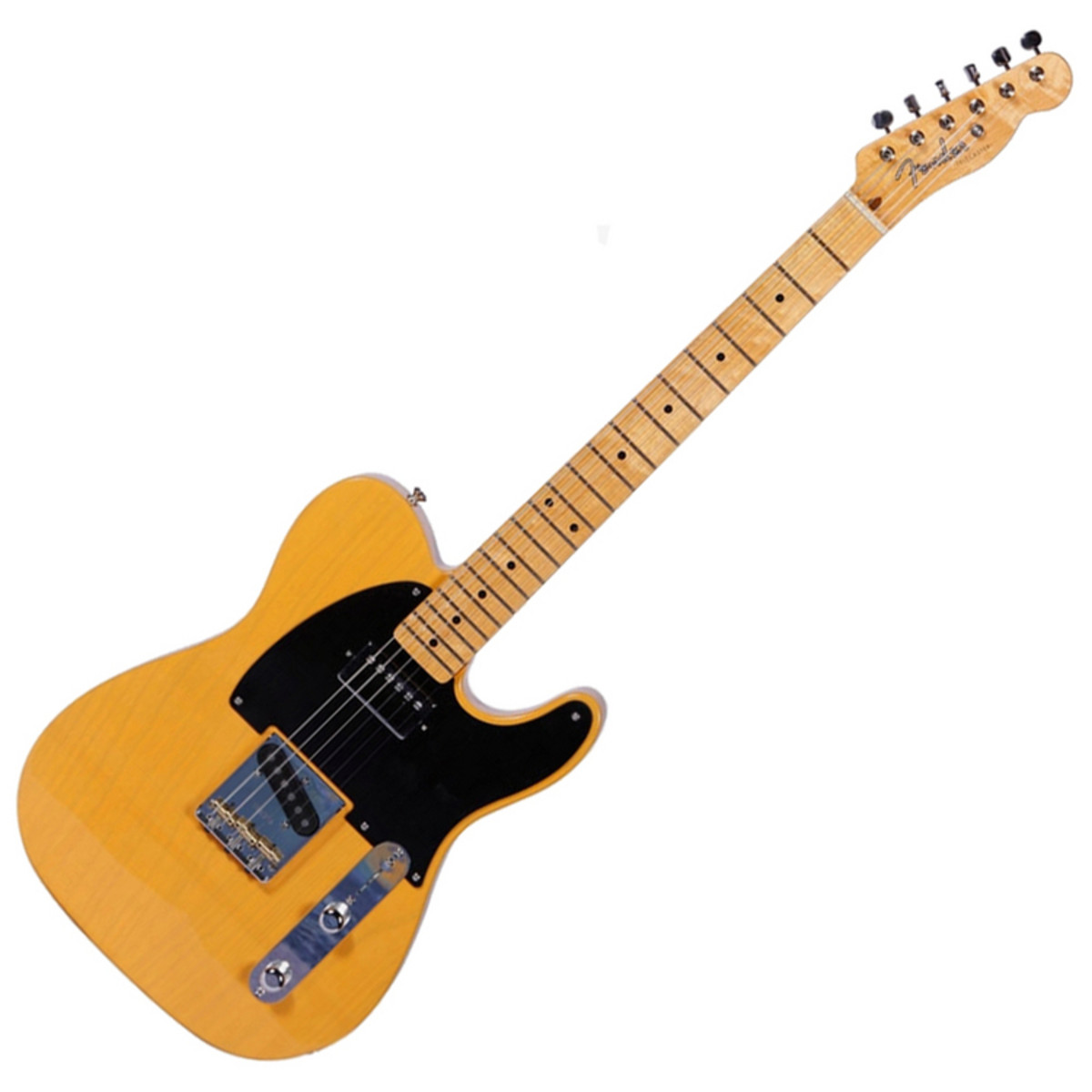 New Fender Vintage Hot Rod Telecasters : Telecaster
