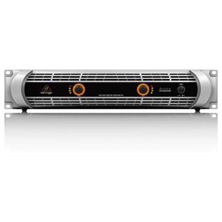 Behringer iNUKE NU6000 Power Amp