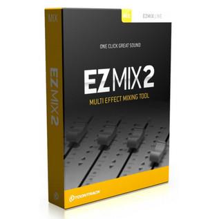 Toontrack EZmix 2 Mix SoftwareToontrack EZmix 2 Mix Software