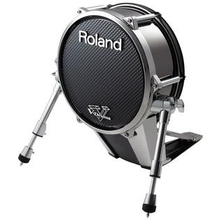 Roland KD140BC V-Kick Pad