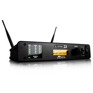 Line 6 XD-V75 Digital Wireless Handheld Mic System - receiver