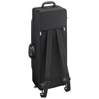 Yamaha YTS-480 Intermediate Tenor Saxophone - case back