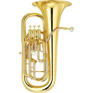 Yamaha YEP-64202 Professional Neo Euphonium