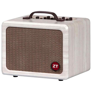 ZT Lunchbox Acoustic Guitar Combo Amp