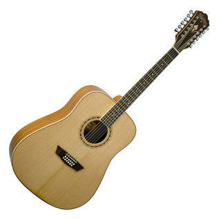 Washburn WD10S 12 String Acoustic Guitar