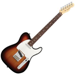 Fender American Standard Telecaster 2012 RW, 3-Color Sunburst