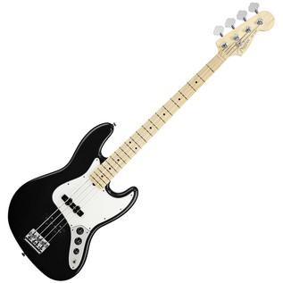 Fender American Standard Jazz Bass 2012 MN, Black
