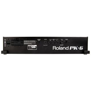 Roland PK6 Dynamic MIDI Pedal