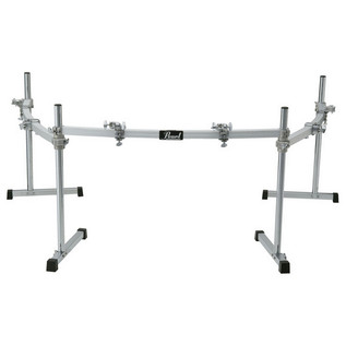 Pearl DR-503C 3 Sided Curved Bar, Drum Rack