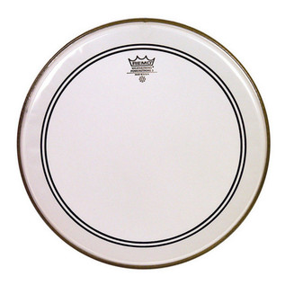 Remo Powerstroke 3 Clear Bass Drum Head with Falam 24
