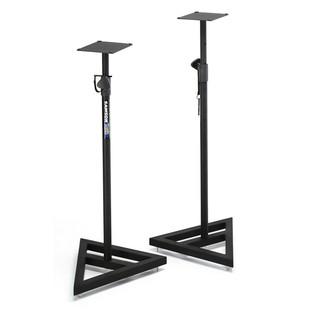 Samson MS200 Monitor Stand (Pair)